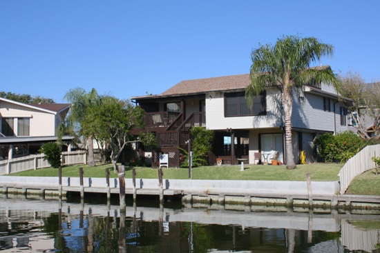 Black Drum Run Key Allegro Rockport Texas Vacation Rental